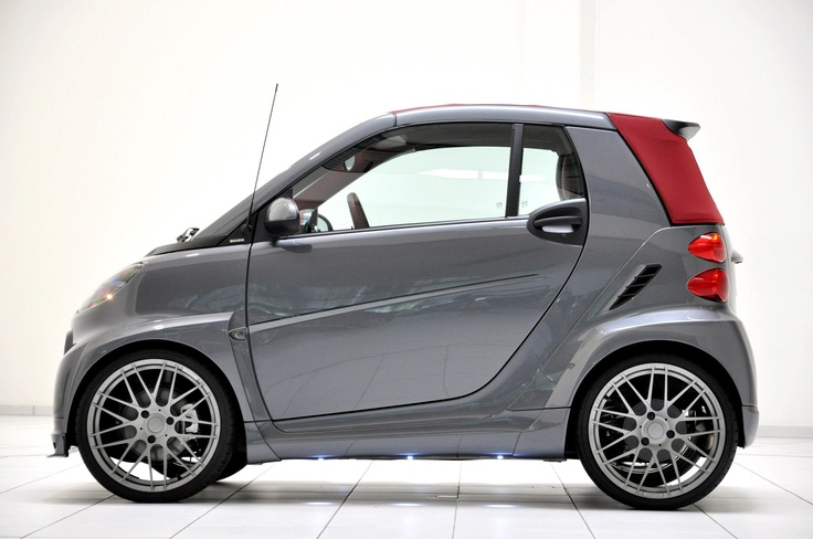 1000 images about smart fortwo tuning on pinterest. Black Bedroom Furniture Sets. Home Design Ideas