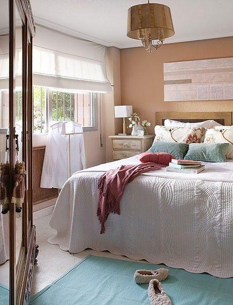 Te melyiket választanád? - 6 álomszép hálószoba