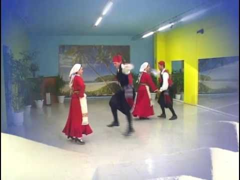 8. NISIOTIKOS BALLOS (20 Original GREEK Dances) - YouTube