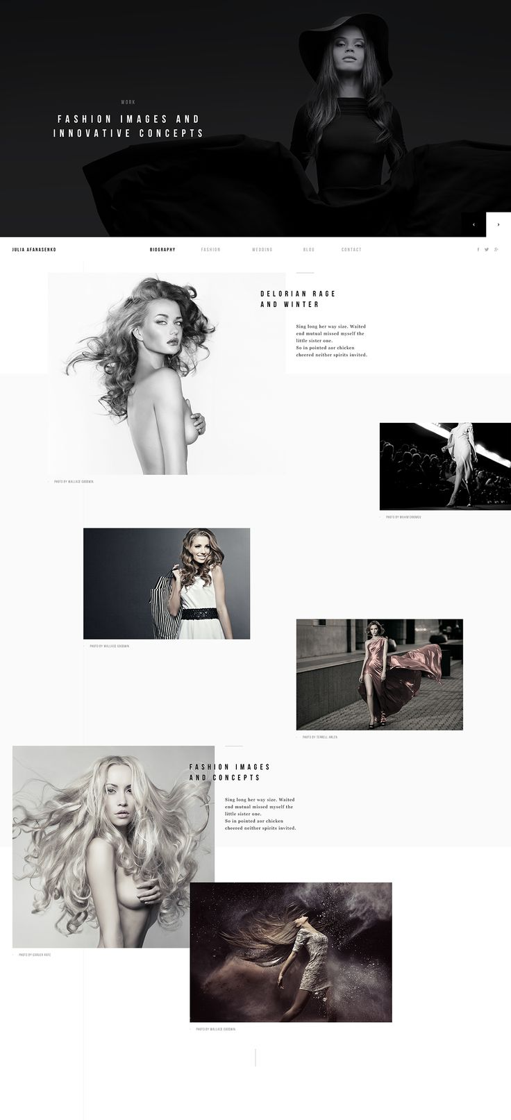 25  best ideas about makeup artist website on pinterest