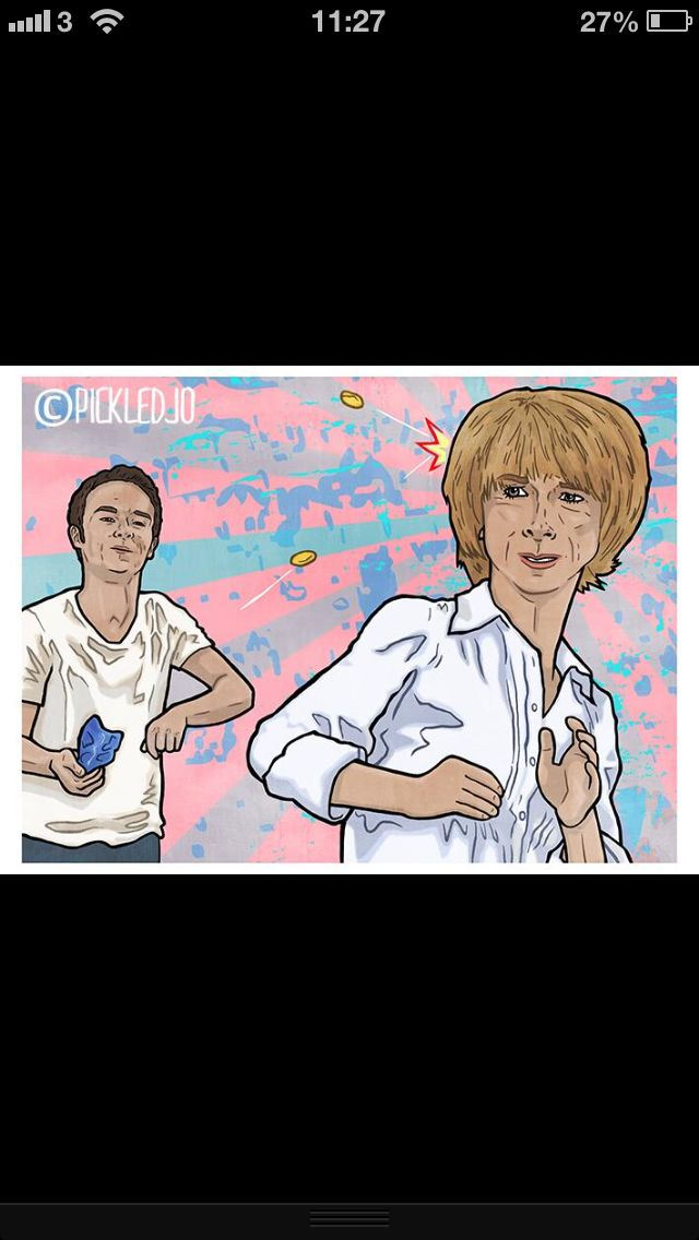 David and Gail, Corrie. Coronation Street