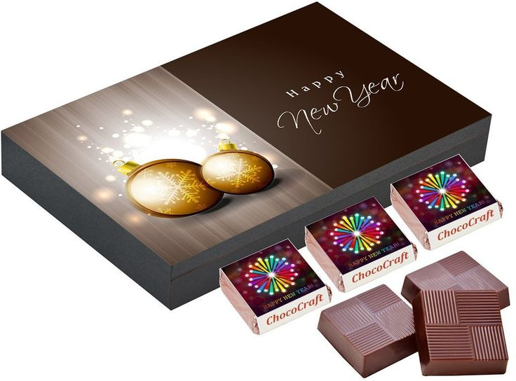 Best new year gifts | Chocolate gifts