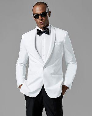 d99de68be70648 Generation Tux Navy Blue Notch Lapel Suit Wedding Tuxedo | Grooms ...