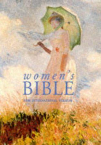 Bible: New International Version Women's Bible: Inclusive Language Edition (Bible Niv) #Bible: #International #Version #Women's #Inclusive #Language #Edition #(Bible #Niv)