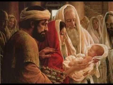 Mooi om met Pasen te laten zien en horen in de klas bij het verhaal over Maria die het lege graf vindt.