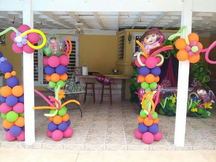 9 best images about fiestas infantiles on Pinterest The map