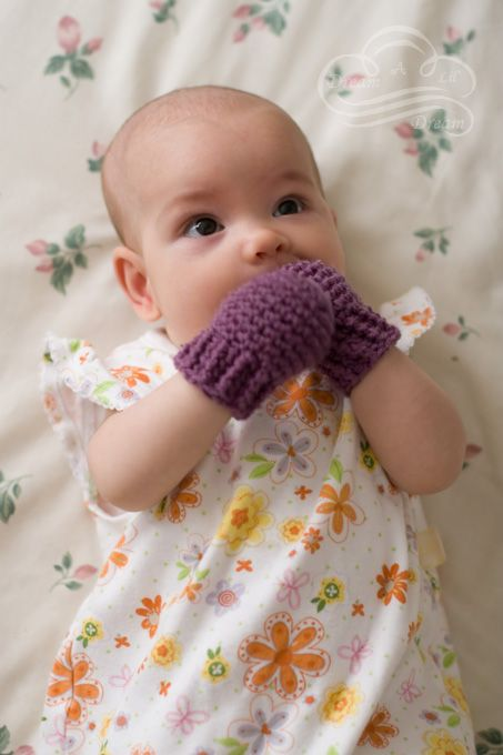 1000+ images about Crochet - mittens on Pinterest Free ...