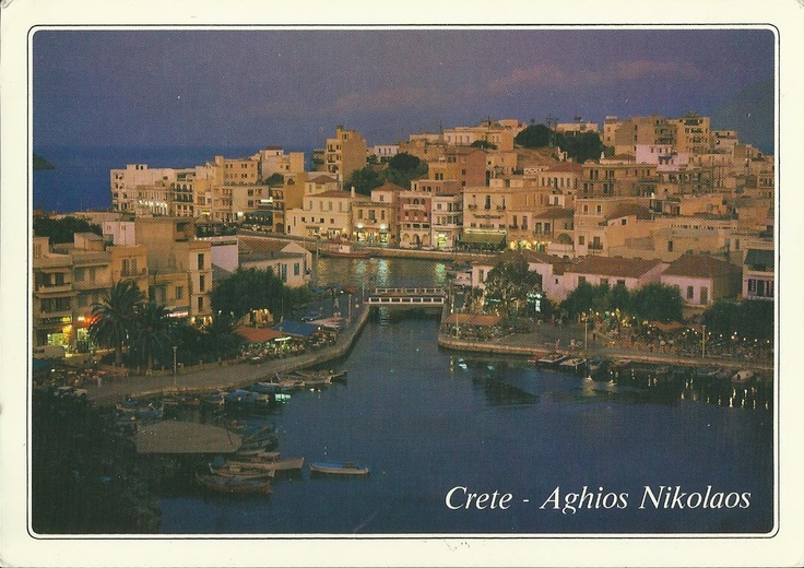 Creta, Greece