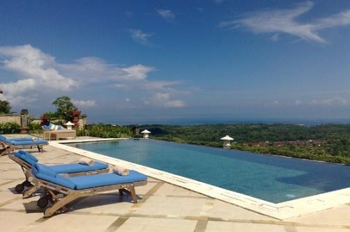 Villa Puri Balangan Jimbaran, Nusadua Bali