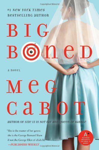 Meg Cabot Books For Teenage Girls