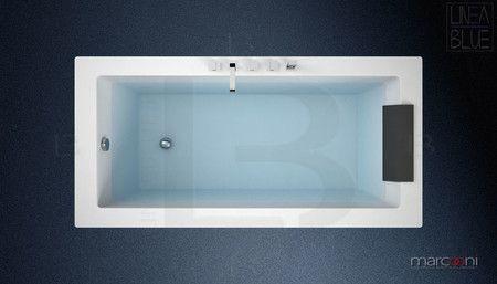 Wanna do zabudowy VBS-07 1500 odznacza się klasycznym wyglądem. Zgrabna, prostokątna forma idealnie pasuje do małych i nieustawnych łazienek. Ta niewielka wanna należy do najmniejszych modeli Marcooni. Nieznaczna wielkość wanny (1500 / 820mm) pozwala na zaoszczędzenie cennej przestrzeni. Wanna VBS-07 1500 jest krótszą wersją wanny VBS-07 1600mm. Mimo niewielkiej długości wanna jest komfortowa w użytkowaniu.