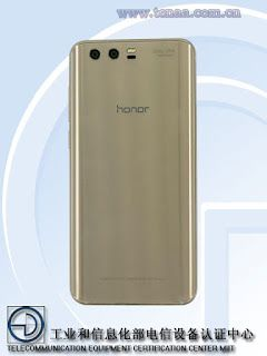 Tech News India: Huawei Honor 9 specs and design leaked.