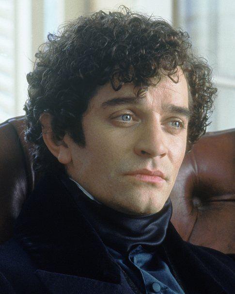The Count of Monte Cristo - James Frain