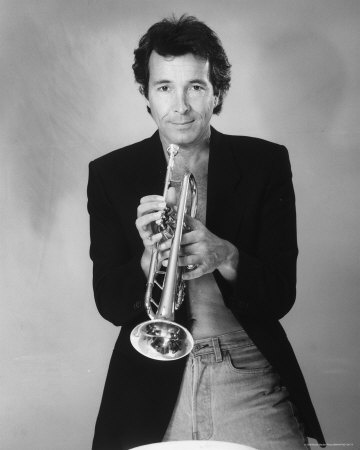 Herb Alpert (March 31, 1935) American trumpetteer, composer and music producer (known from the band Tijuana Brass).