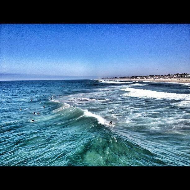 Singles from Huntington Beach