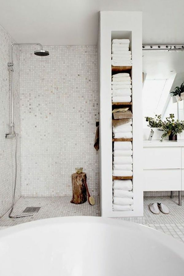 7 best Badezimmer images on Pinterest Architecture, Bathroom - badezimmer inspirationen idea
