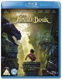 #8: The Jungle Book [Blu-ray] [2016]