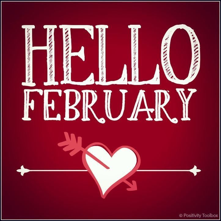 Image result for images for goodbye january hello february