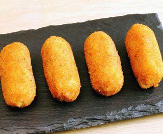 Crocche di patate napoletano: snack da leccarsi i baffi
