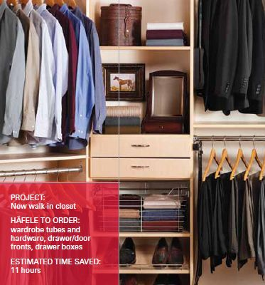 Hafele | Designer Other Home Services All Services Hafele To Order Closets