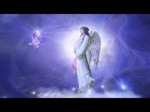 Ангелотерапия код 1. Вызов Ангелов - YouTube