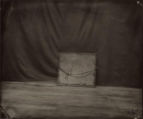 Ben Cauchi, The Picture (Reversed), 2009