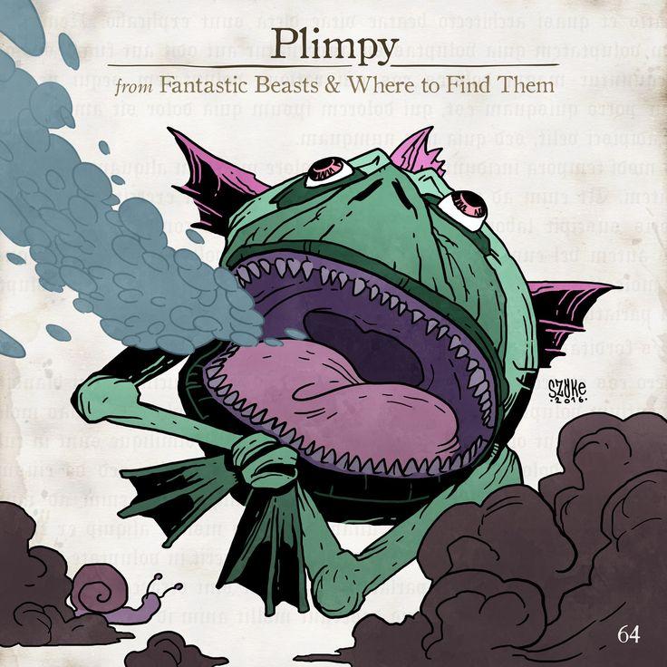 Plimpy