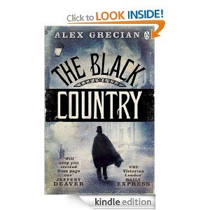 The Black Country (Murder Squad 2) - Caught my eye in Waterstones.