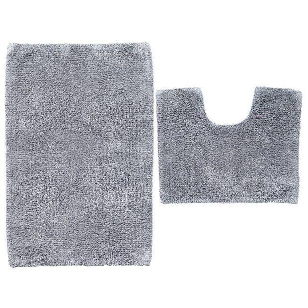 Buy ColourMatch Bath and Pedestal Mat Set   Flint Grey at Argos co uk. Best 25  Pedestal mats ideas on Pinterest   Ikea drawer organizer