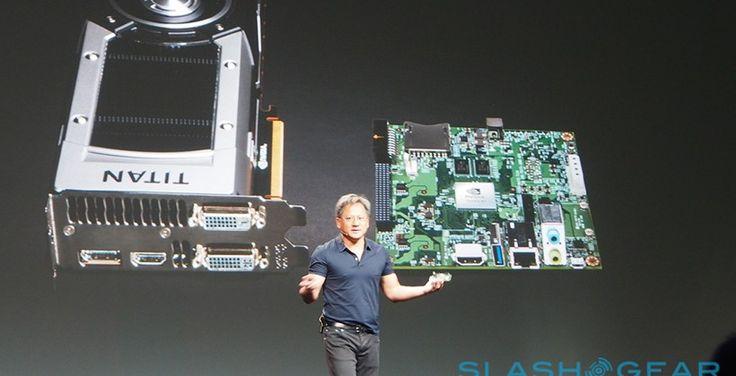 Nvidia Jeston TK1: iniziano le vendite del superchip - http://www.tecnoandroid.it/nvidia-jeston-tk1-iniziano-le-vendite-del-superchip/