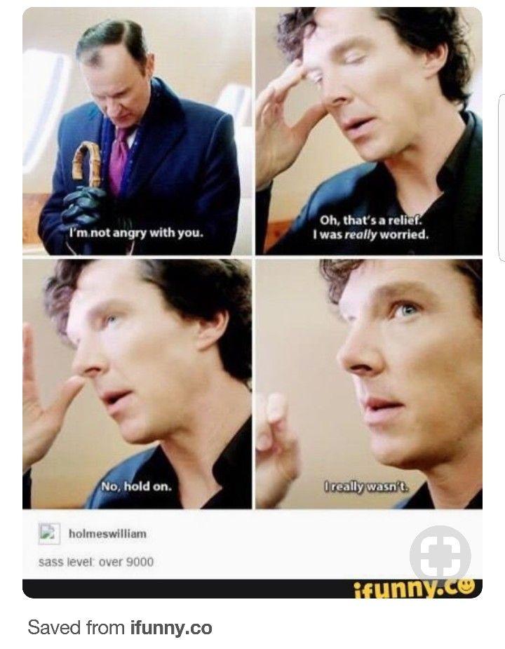Sherlock Doesn T Care Love Sherlock Bbc Check Out Our Sortable Sherlock Bbc Fanfiction Rec List Https Fanfic Sherlock Holmes Bbc Sherlock Funny Sherlock