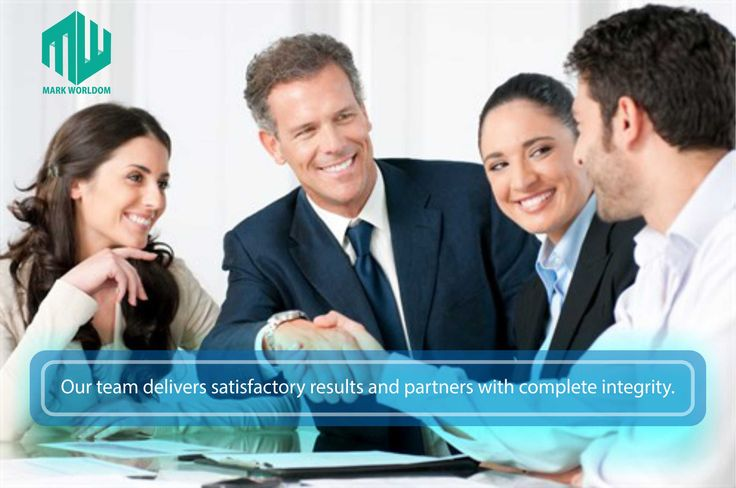 Complete integrity and satisfactoy results with Mark Worldom. Visit us at www.markworldom.com #consultingservices #outsourcingcompanies #businessoutsourcing #kpooutsourcing