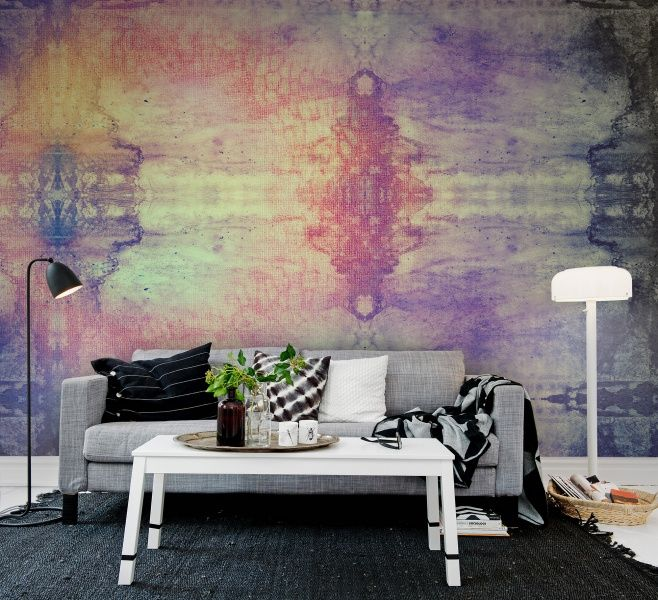 Wall Mural R11321 See The Light