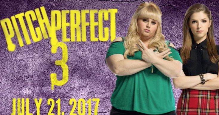 Watch Pitch Perfect 3 (2017) HD [#1080p] Movie Online with Free [Streaming]