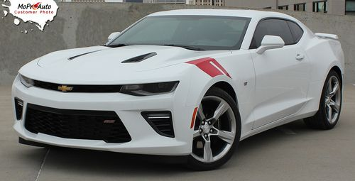 Unique 2016 Camaro 1lt Rs