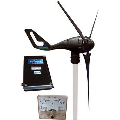 NPower Wind Turbine - 400 Watt, Marine Grade NPower