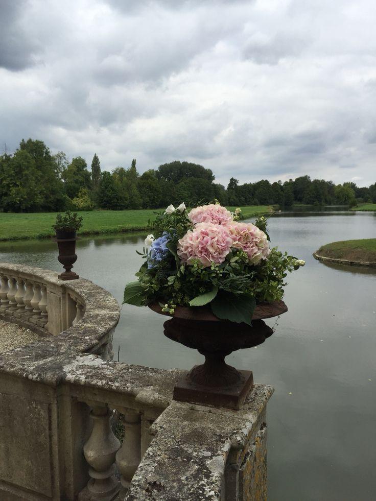 Médicis fleuri #audace florale