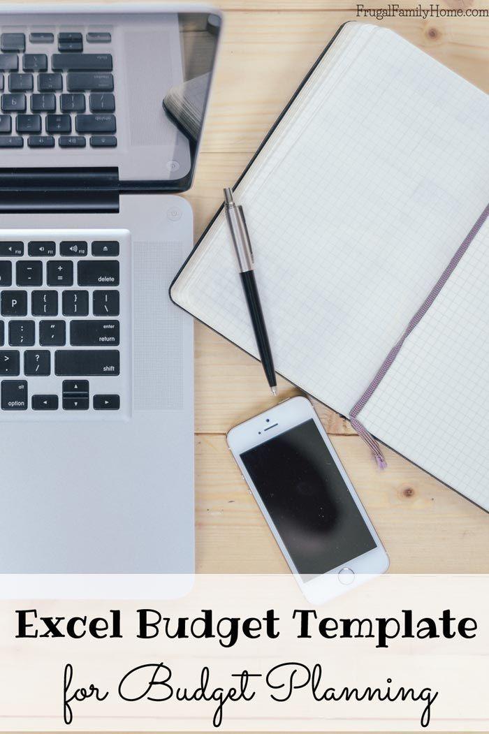 Más de 25 ideas increíbles sobre Excel budget template en - excel budget template