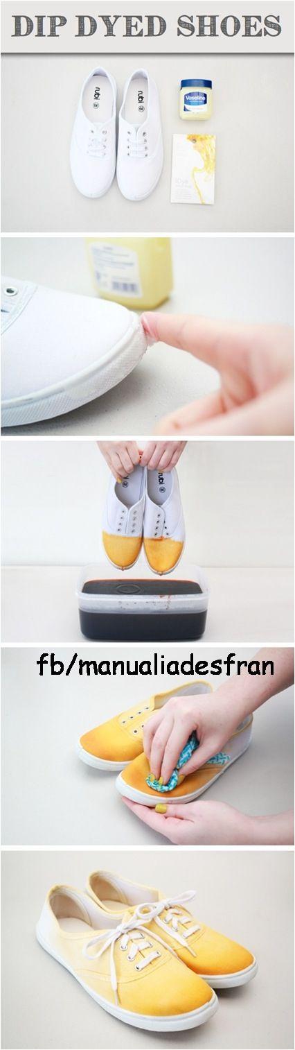 Deco shoes