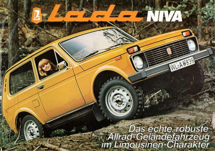 Lada Love