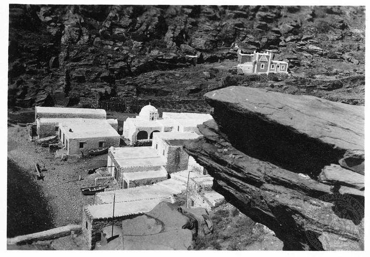 Dorothy Burr Tompson ΣΙΦΝΟΣ 1936