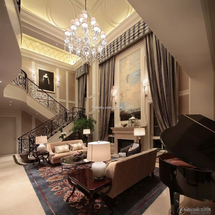1000 Images About Living Room On Pinterest Modern Living Room Luxury Do  Something European Style Living - European Living Room Style - Luxury Home Design Gallery