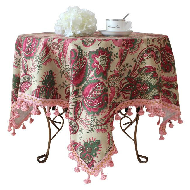 Cheap Table Cloth On Sale At Bargain Price, Buy Quality Fabric Material,  Runner Machine, Fabric Fashion From China Fabric Material Suppliers At ...