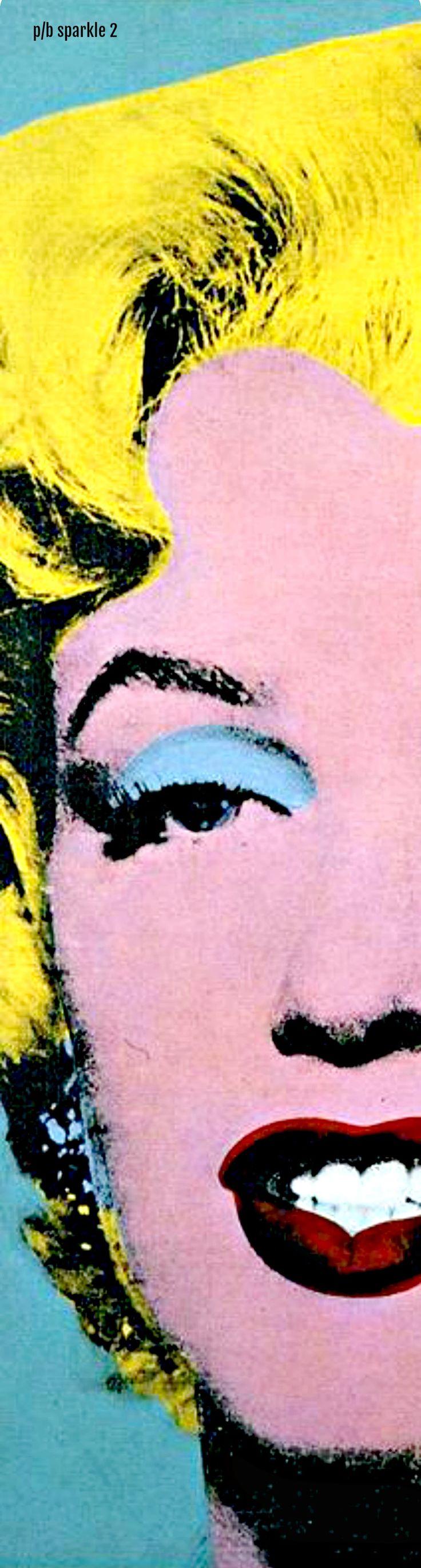 Andy Warhol (1928-1987): Marilyn,  circa 1960s