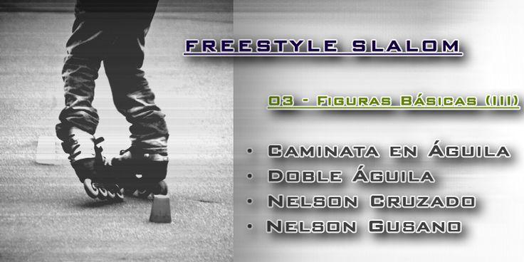 Si quieres progresar en el Freestyle Slalom debes conocer cómo realizar también estas 4 figuras básicas de frente: Caminata en Águila, Doble Águila, Nelson Cruzado y Nelson Gusano. Descubrelo aquí. photo by: Martin Le Roy https://www.flickr.com/photos/mlr654/2677128984