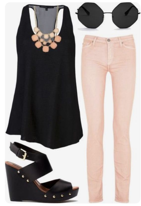 best 25 colored pants outfits ideas on pinterest