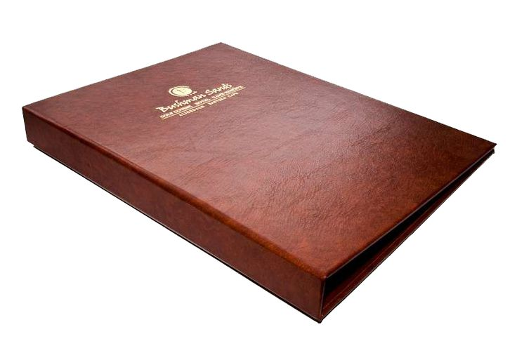 Bookbinding Services > Gallery