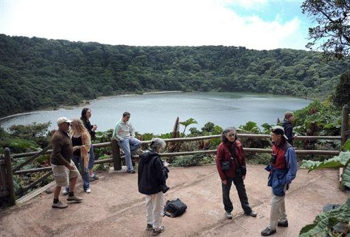 Le développement de l'écotourisme sur la côte Pacifique du Costa Rica menace la biodiversité alors que le pays promeut un tourisme vert, d'après une étude de l'université de Stanford en Californie.