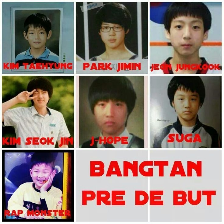 OMFG TAEHYUNG AND JIMIN AND RAPMON WHY SO CUTE. WELL THEY ALL ARE BUT STILL. AH.
