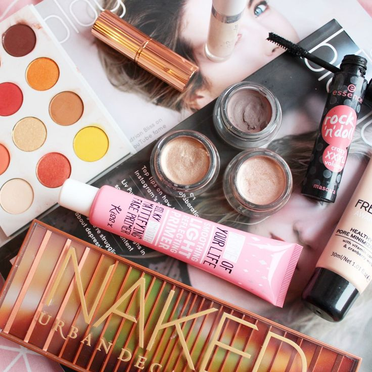 There are a handful of beauty productsthat I reach for daily that Ioriginallyhad lowexpectations of. These include eyeshadowpalettes I thought I'd never use out, products that nobody talks about or products with price tagsso tiny, I never thought they'd be able to compete with my favourite high-end brands...